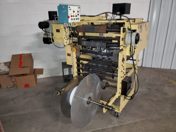 gb Flexo Equipment